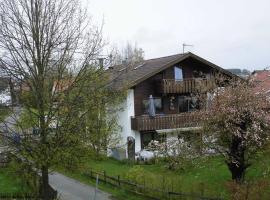 Ferienhaus Birgit Lang, Lechbruck