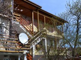 Chaika Guest House, Byala
