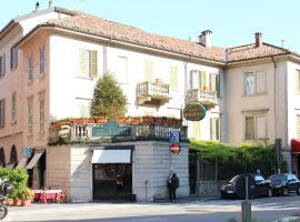 Albergo Bologna, Varese