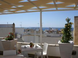 B&B Dimora Muzio and Restaurant, Gallipoli
