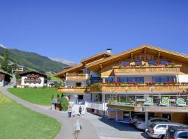 Wanderhotel Talblick, San Giacomo