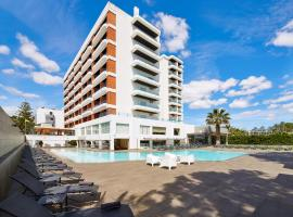 Alcazar Hotel & SPA, Monte Gordo