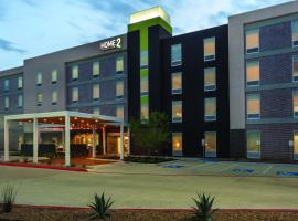 Home2 Suites by Hilton Houston/Katy, Katy