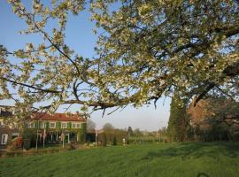 Hotel Groot Welsden, Margraten