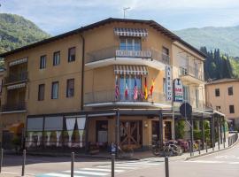 Hotel Beretta, Varenna