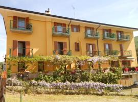 Hotel Montebaldina, San Zeno di Montagna