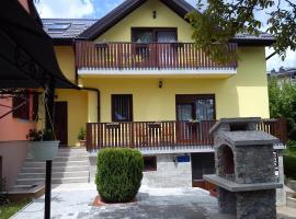 Guest House Buk, Slunj