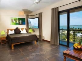 Happy Days Guest House, Le Morne