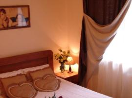 Sinay Hotel, 폴타바