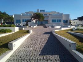 Osanto Residencial Geriatrica, Praia das Maçãs