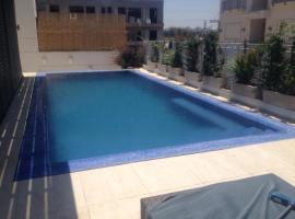 Herzliya Pituah New Villa, Herzelia