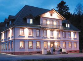 Landhaus Hechtsberg, Hausach