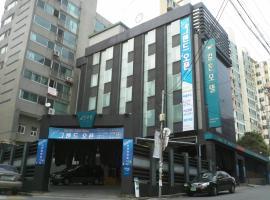 Carlton Hotel Sangbong, Seulas