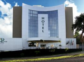 Ipe Center Hotel, Sao Jose do Rio Preto