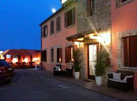 Hotel Le Corti Pitstop, Ferrara