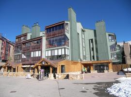 Copper Mountain by Rocky Mountain Resort Management