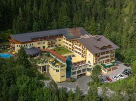 Hotel Panorama - Adults only, Walchsee