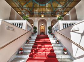 Hotel San Giorgio, Civitavecchia