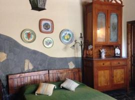 Casa Stefania, Ragalna