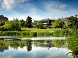University of Bath, Бат