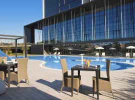 Melia Braga Hotel & Spa, Braga