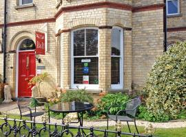 The Everlook Guest House and B&B, Builth Wells