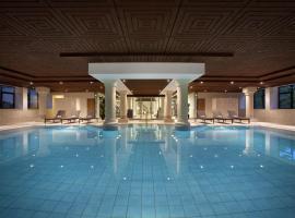Hilton Royal Parc Soestduinen, Soestduinen