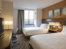 Hilton Garden Inn Long Island City-Queensboro Bridge