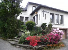 Maison d'hôtes - Borisov, Cravanche