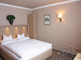 Hotel Seipel, Leimen