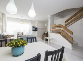 Eshkol Housing Haifa - Sea View Villa