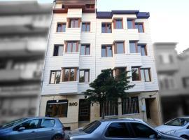 IMC Fatih Apartments