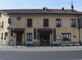 Sempione Hotel, Casorate Sempione