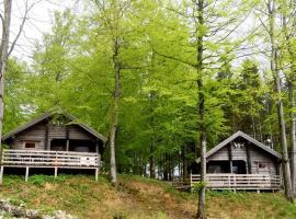 Stugby Ullared Paradise, Ullared