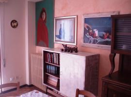 Appartamento Colombo, Cassina Valsassina