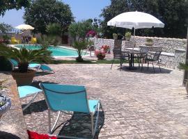 Villa Cièusu, Comiso