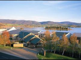 Rydges Horizons Snowy Mountains, Jindabyne