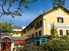 Thomashof, Sankt Jakob im Rosental