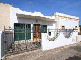 Casa Marina, Salve