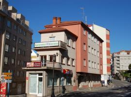 Apartamentos VIDA Sanxenxo, Sanxenxo