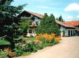 HausKneppler, Burgberg