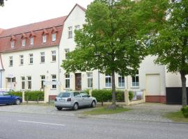 Pension Märkische Bauernstube, Schorfheide