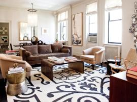 onefinestay – Uptown private homes