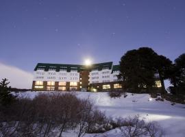 Hotel Farallón, Caviahue