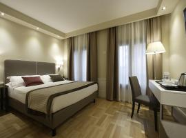 Hotel Forte Del 48, San Donà di Piave
