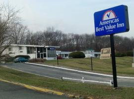 Americas Best Value Inn Smithtown/Long Island, Smithtown