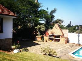 Astor House, Durban