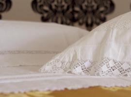 Locus Amoenus Luxury rooms, Terlizzi