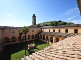 Chiostro Delle Monache Hostel Volterra, Volterra