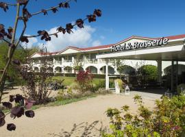 Hampshire Hotel - Renesse, Renesse